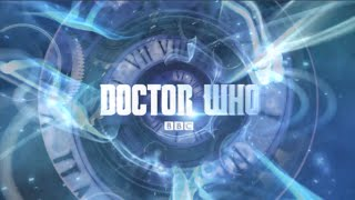 Doctor Who | Series 10 Intro Concept