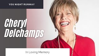 In Loving Memory of Cheryl Delchamps