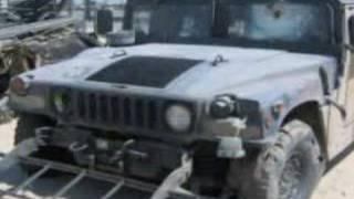 Operation Enduring Freedom - Kuwait 2004