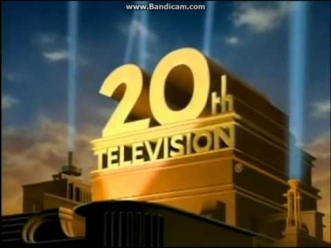20th Television 1992 Logo Lost In Space