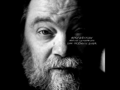 Roky Erickson with Okkervil River- John Lawman