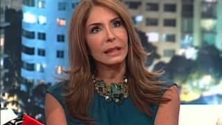 El Show del Vacilón - Entrevista a Viviana Gibelli - 15/05/14