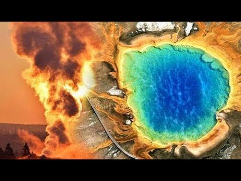 NASA's Plan to Save Us From Yellowstone Eruption Could TRIGGER an Explosion Instead!