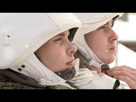 Журналистам рассказали о преимуществах военной службы по контракту