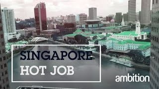 Credit Risk Manager - Global Financial Firm - Singapore