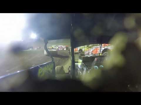 Dillon Groover Woodhull Raceway 8/25/18