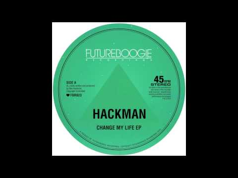 Hackman - Lost From Me