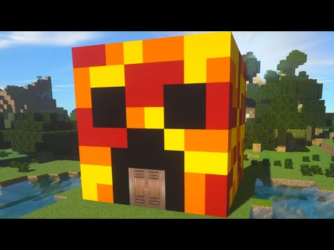 Ultra Realistic Minecraft