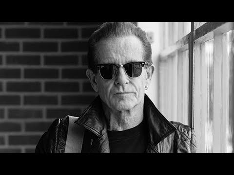 GRAHAM BONNET on 'Meanwhile, Back In The Garage', RAINBOW & Slow Death Of Rock N' Roll (2018)