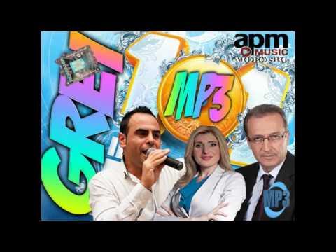 101 GREI PE MP3 ALBUM COLAJ MUZICA DE PETRECERE HORE SI SARBE VOL 1