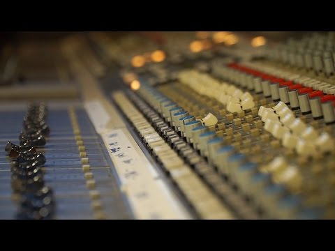 Hilltop Recording Commercial1. Created by Mark Oliverius & OMGNashville Optimized