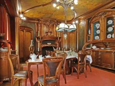 Art Nouveau in France, Episode 97