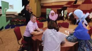 MOOC workshop - ISS 2018 8th October 2018