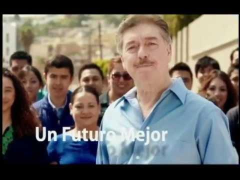 Kiko Vega Gobernador Por Ti Spot Youtube