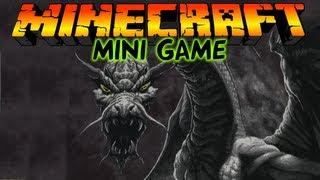 Драконы в Майнкрафт: Мини игры [Dragons]