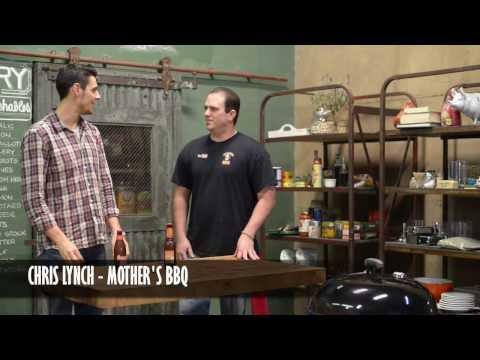 Come fare BBQ | Collaborazione Chris Lynch