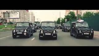Парад тщеславия: выпускники академии ФСБ устроили  заезд на