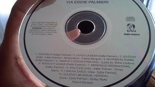 La India - Yemaya Ochun via Eddie Palmieri