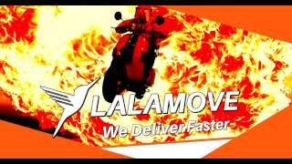Lalamove Philippines (Headphone)