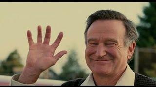 Tribute Rip Robin Williams (1951-2014)