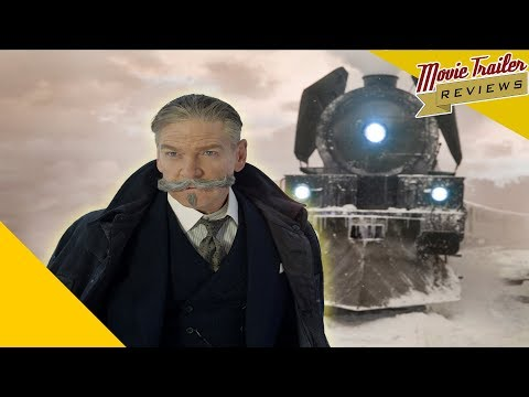 Murder on the Orient Express Review - A Great Cast Not Used to It's Full Potential