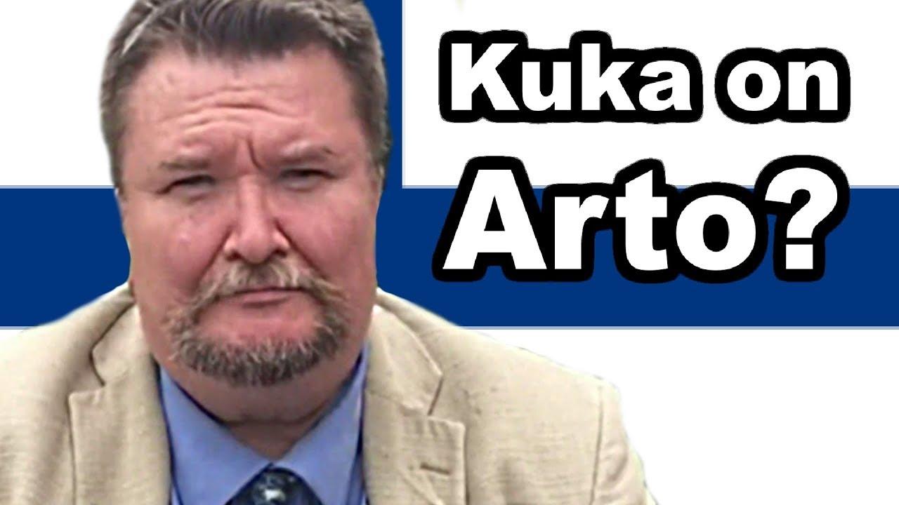 Arto Luukkanen Blogi