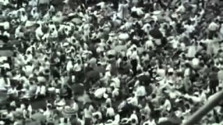 Конгресс Свидетелей Иеговы на стадионе Янки