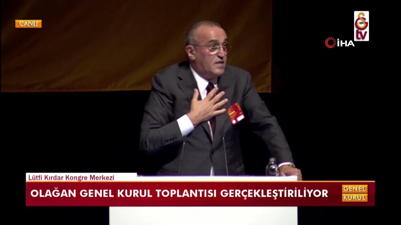 Download Abdurrahim Albayrak'dan flaş Falcao açıklaması! İmza parası için...   Galatasaray