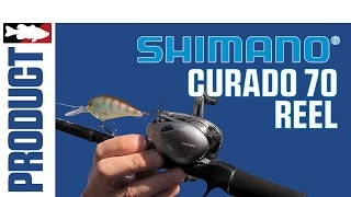 50e5985184b Shimano Curado 70 Casting Reel - Tackle Warehouse