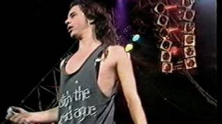 INXS - 10 - Listen Like Thieves - 1985