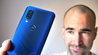 Moto One Vision | Camera Review