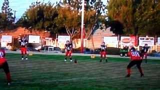 Anselem Football highlights Pt.2