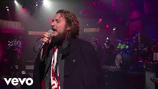 My Morning Jacket - Wordless Chorus (Live on Letterman)