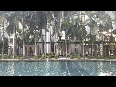 Hotel Review : E&O Residences Kuala Lumpur, Malaysia