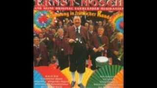 """Ernst Mosch """"Stimmung in fröhlicher Runde"""" Horido und Halali..."""