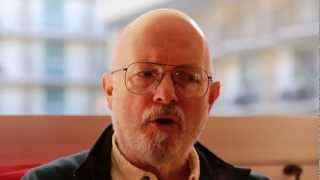 Vernor Vinge - Foresight and the Singularity - Interview