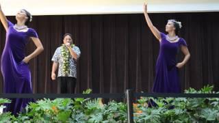 Queens Jubilee Ala Moana Hula Show