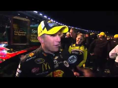 Nascar ! Victory Lane Jamie McMurray - Motorsport