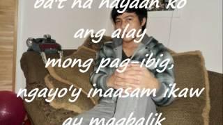 Sadyang Wala Paring iba-(Nagbabakasakali) -rockstar 2-(with lyrics)by:jay