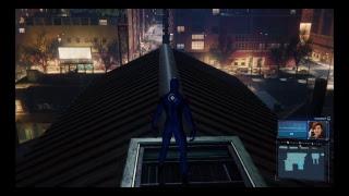 Spiderman Gameplay 10