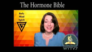 WYTV7 Body Mind Spirit The Hormone Bible By Dr Shawn Tassone