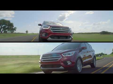 May 2019 Monthly Lease Offer - Ford Escape