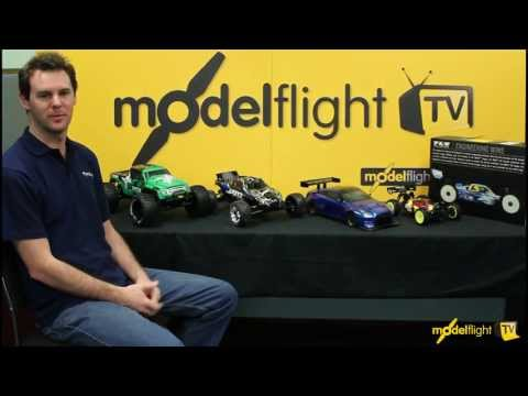 The Best Remote Control Cars at Modelflight