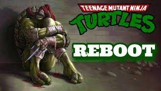 Teenage Mutant Ninja Turtles Is Getting A Reboot.. AGAIN!
