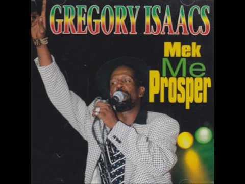 gregory isaacs meet me