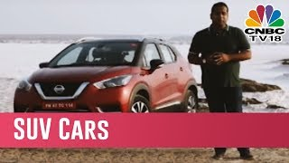 It Is All About Suv| Overdrive| December 23, 2018