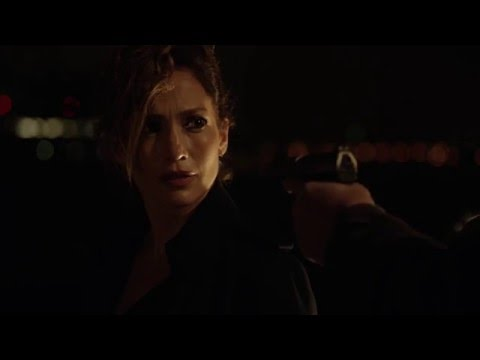 """Shades of Blue 1x03 Promo Clip """"Shoot you right here"""" - Jennifer Lopez, Ray Liotta"""