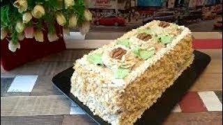 "Nağıl salati-Салат ""Сказка"""