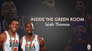 Isiah Thomas on Dream Team, Relationship with Michael Jordan & #TheLastDance
