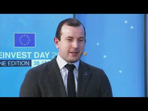 BlueInvest Day 2021 | Online Edition - Full Event